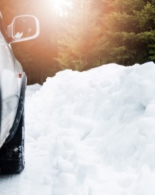 Denver Colorado  Insurance Agent- Winter driving safety tips