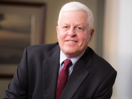 """Tony Behr named to """"100 St. Louisans You Should Know In Business"""""""