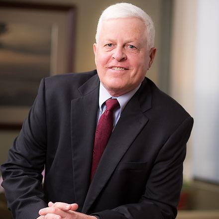 Anthony R. Behr