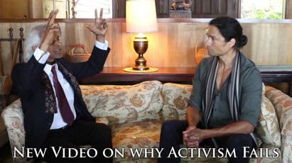 Why Activism Fails