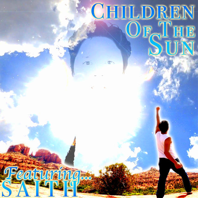 Children Of The Sun Video