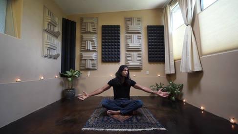What is ((Unum Yoga))?
