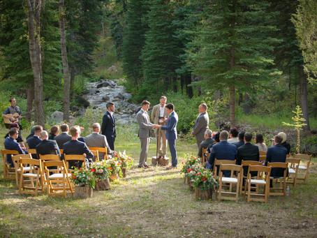 Colorado Micro-Weddings