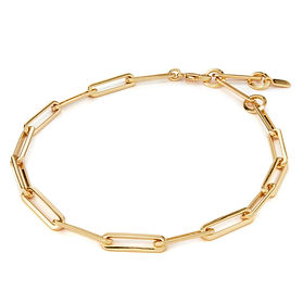 Jenny Bird gold chain