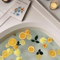 Citrus in Bath
