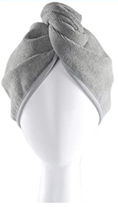 hair towel