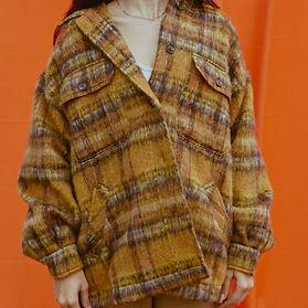 Urban Outfitter plaid shirt