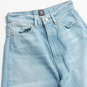 Urban Outfitters Blue Jeans