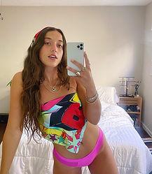 Parade Underwear Pink