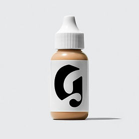Glossier Skin Tiny bottle