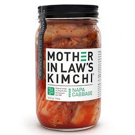 MIL Kimchi Jar