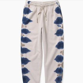 Richer Poorer Tie Dye Sweat Pants