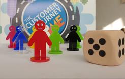 Customer Journey Game box