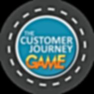 Customer Journey Game logo