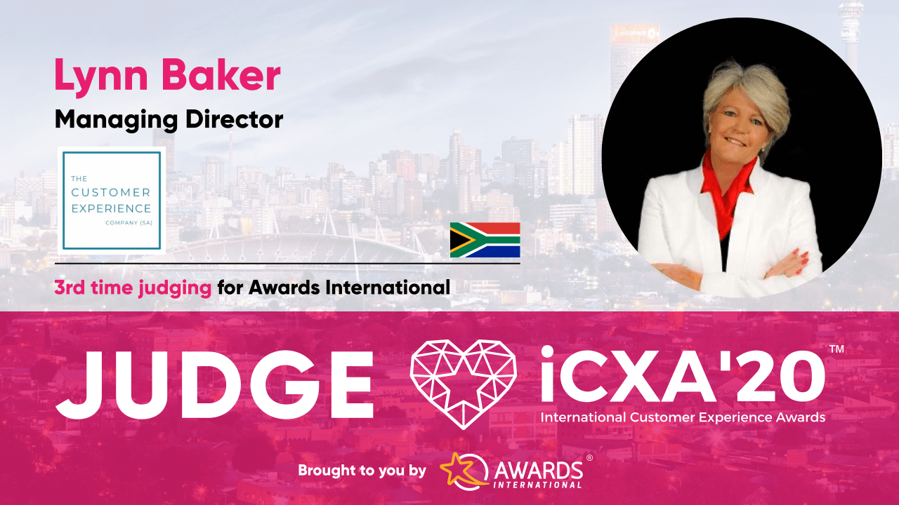 iCXA20 Lynn Baker Judge
