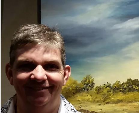 Berry Artist of the Week – JOE FAUST