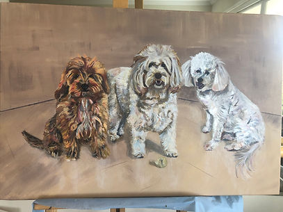 Three dogs painting.jpg
