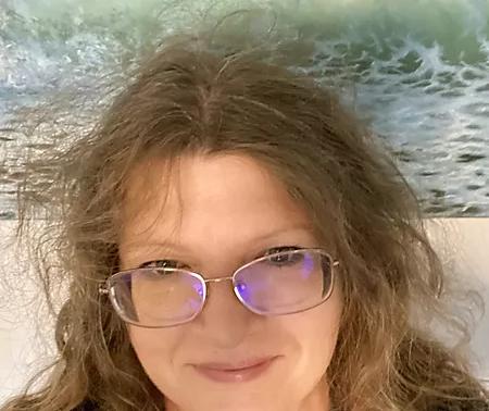 Berry Artist of the Week – JANET CLAYDON