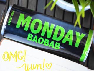 Drink Baobab - Feel Africa!