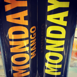 BFF - best friends forever!!! #mondayenergy #mondaydrinks #mondaymango #montagenergy #monday #montag