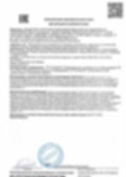 Декларация соответствия ТР ТС Серия АТ_j