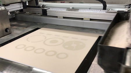 A contract for the printing of molds with OOO RUSATOM-Additive Technologies
