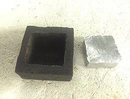 Отпечатана первая полимерная форма!