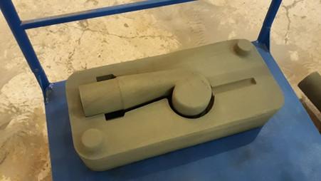 Семинар по применению песчаного принтера для производства литейных форм