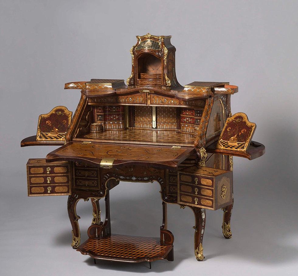 muebles antiguos barcelona - Muebles Antiguos