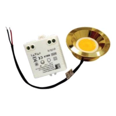 LED燈泡 (FDLED-GU535OR & FDLED-GU535AL)