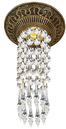CORDOBA CRYSTAL DE LUXE COLLECTION (TRANSPARENT&OPAQUE)