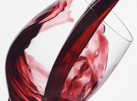 Wine Tasting 2 Go- June 3, 2020