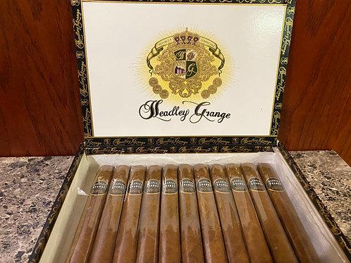 Headley Grange Cigars
