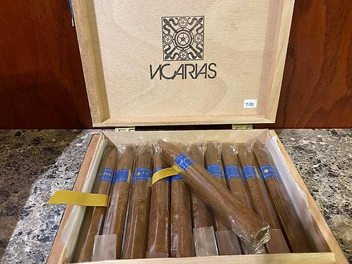 Vicarias Blue Label Cigar