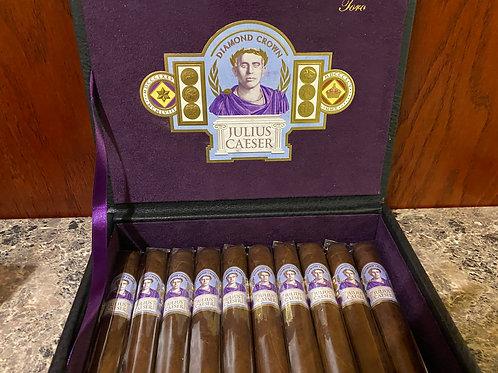 Diamond Crown-Julius Caeser Cigar