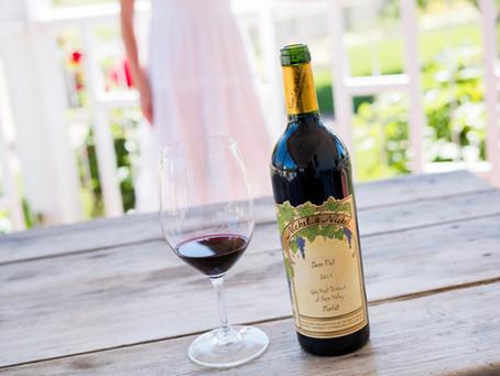 Wine Tasting 2 Go- September 9, 2020