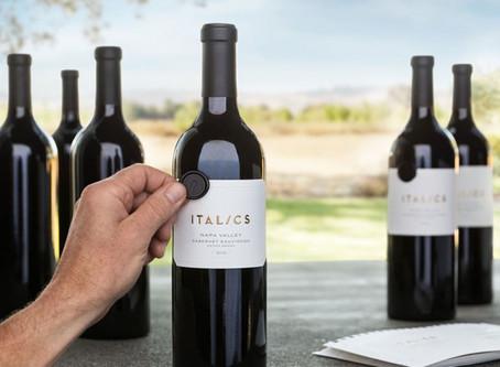Wine Tasting 2 Go- July 8, 2020