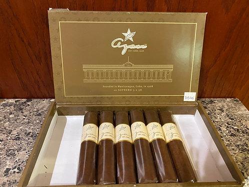 Azan Cigars-10 Supremo 5x58