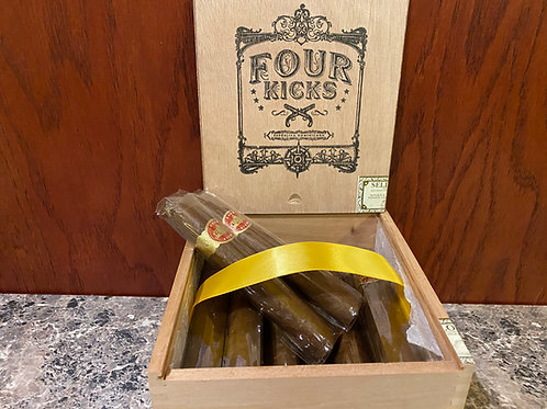 Four Kicks Cigars