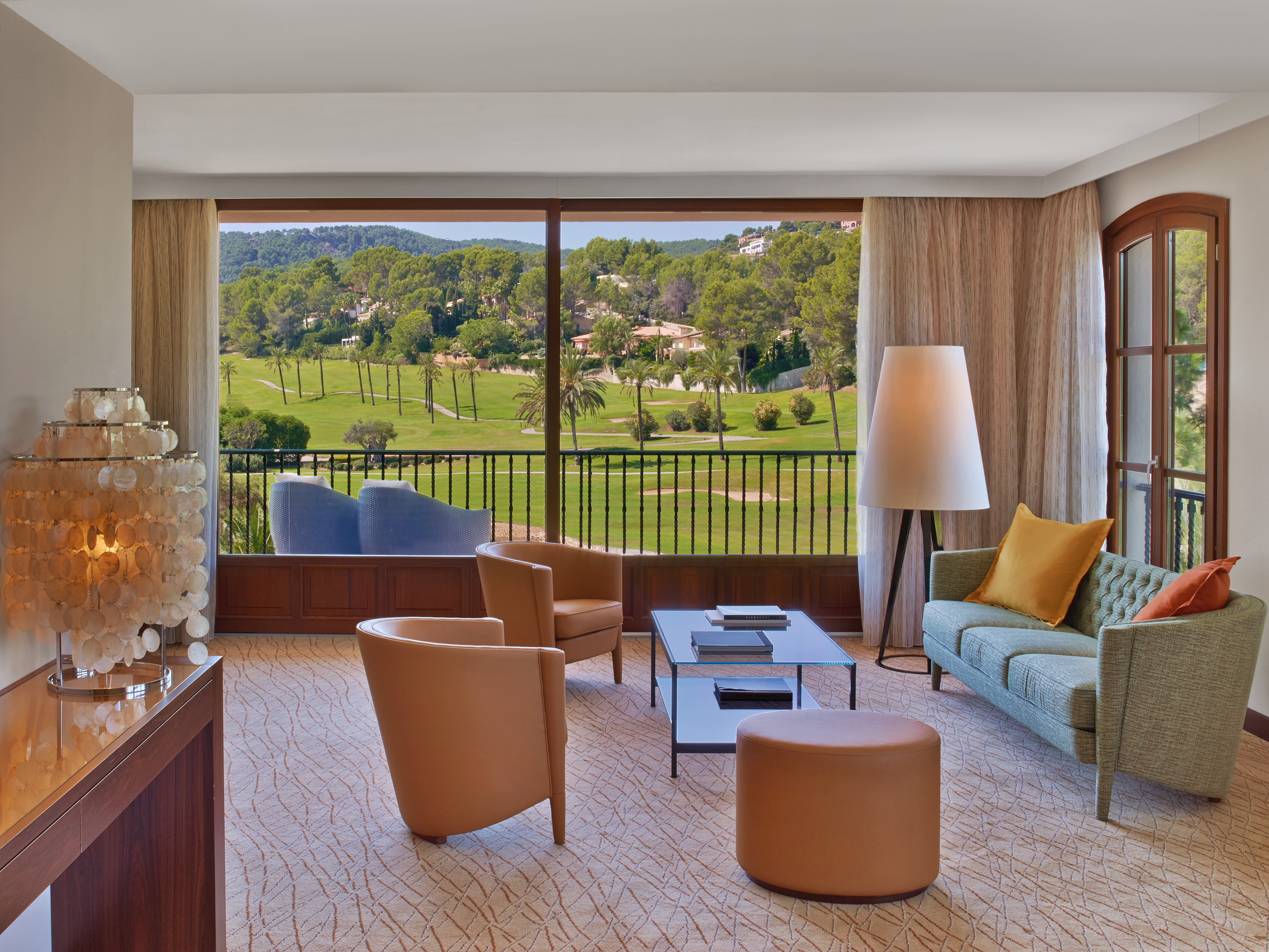 Hole in one Suite |Sheraton Mallorca