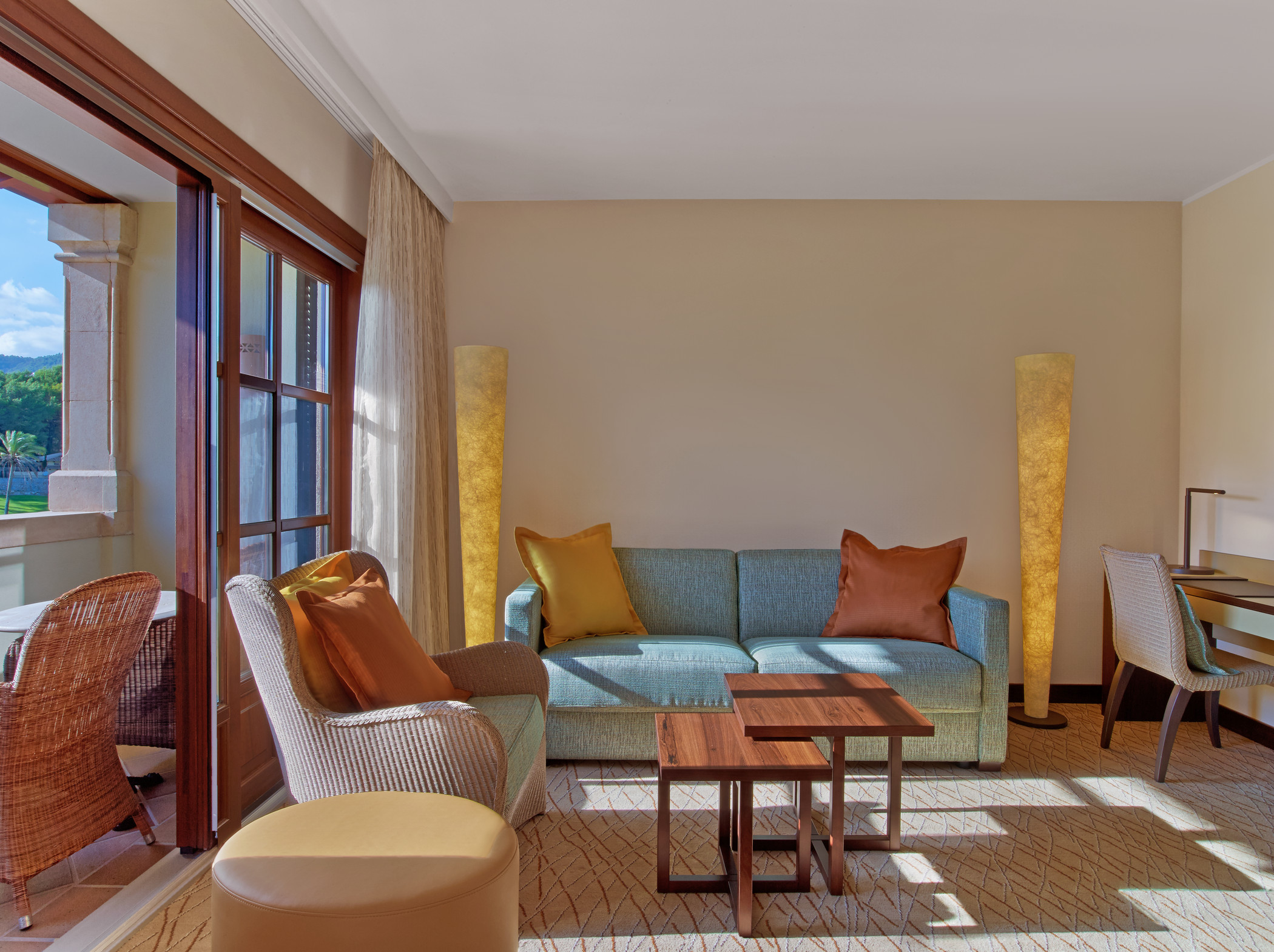 Junior Suite | Sheraton Mallorca