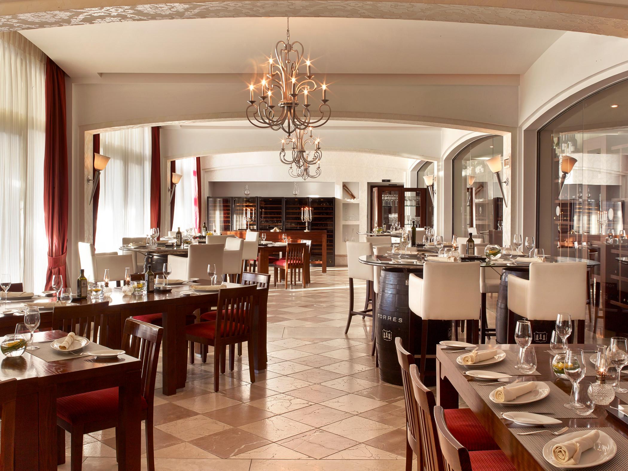 Es Vi | Castillo Hotel Son Vida