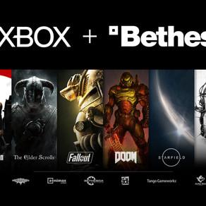Microsoft Xbox adquire a Bethesda