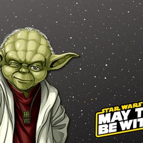 Assista vídeo emocionante do Star Wars Day