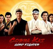 Cobra Kai vai ganhar uma versão em  game