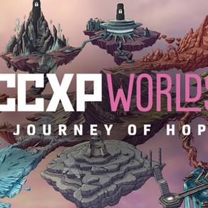 Como foi o primeiro dia da CCXP Worlds