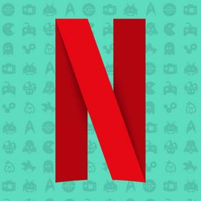 Netflix divulga a lista de lançamento de Dezembro