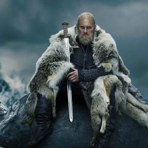 Painel de Vikings ganha Trailer da temporada Final