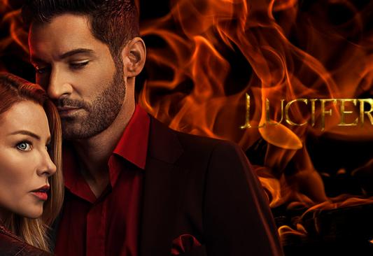 Crítica da primeira parte da 5ª temporada de Lucifer