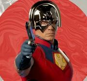 James Gunn publica foto exclusiva de Pacificador